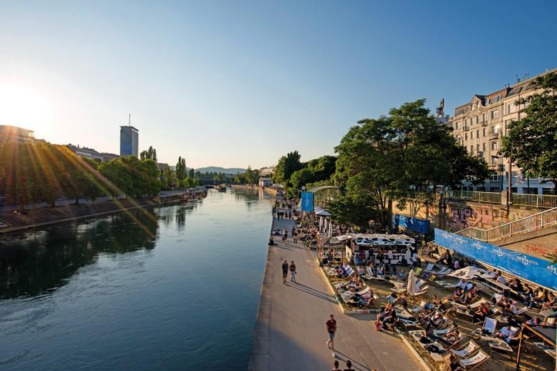 Danube summer - All Luxury Apartments