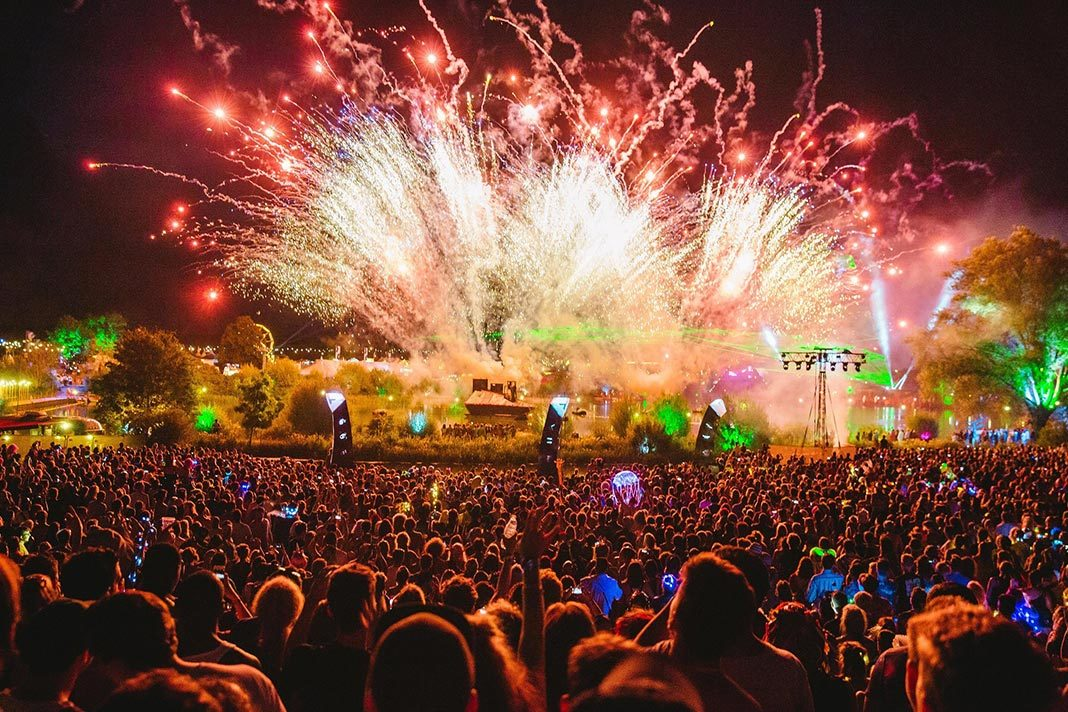 music festivals in London - All Luxury Apartments