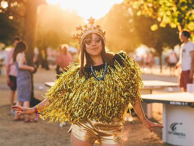 summer music gigs in London - All Luxury Apartments