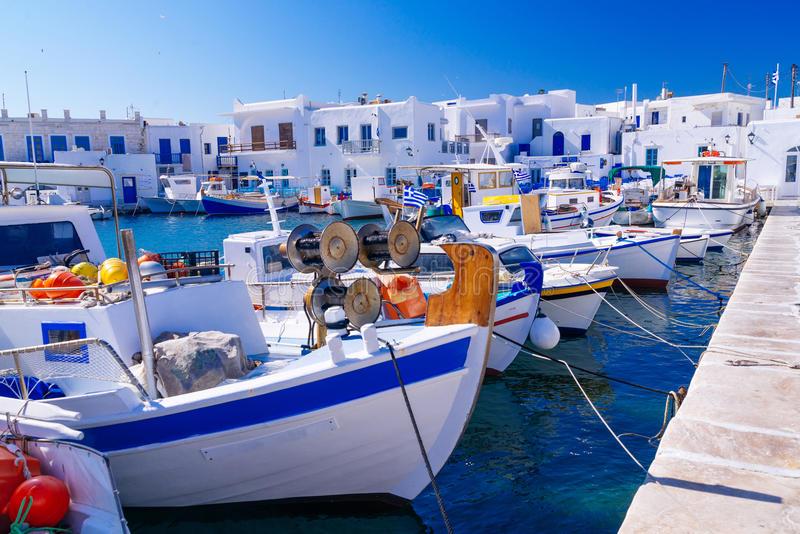 Naoussa Paros - All Luxury Apartments