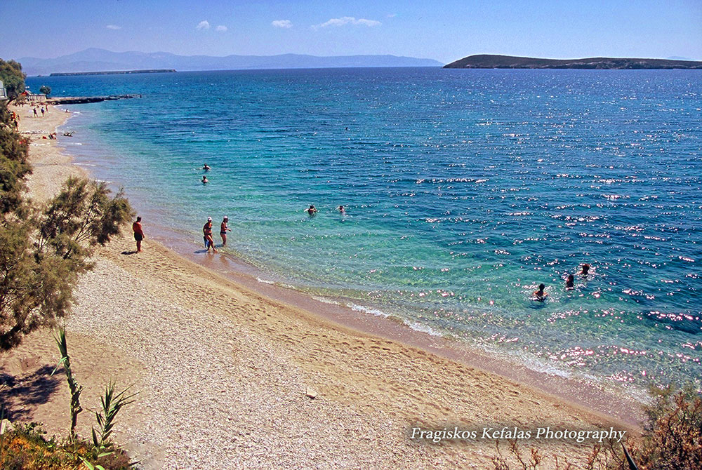 Paros beach - All Luxury Apartments