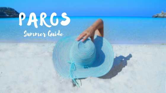Things to Do in Paros in Summer