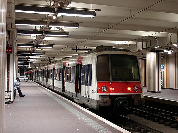 Paris RER - All Luxury Apartments