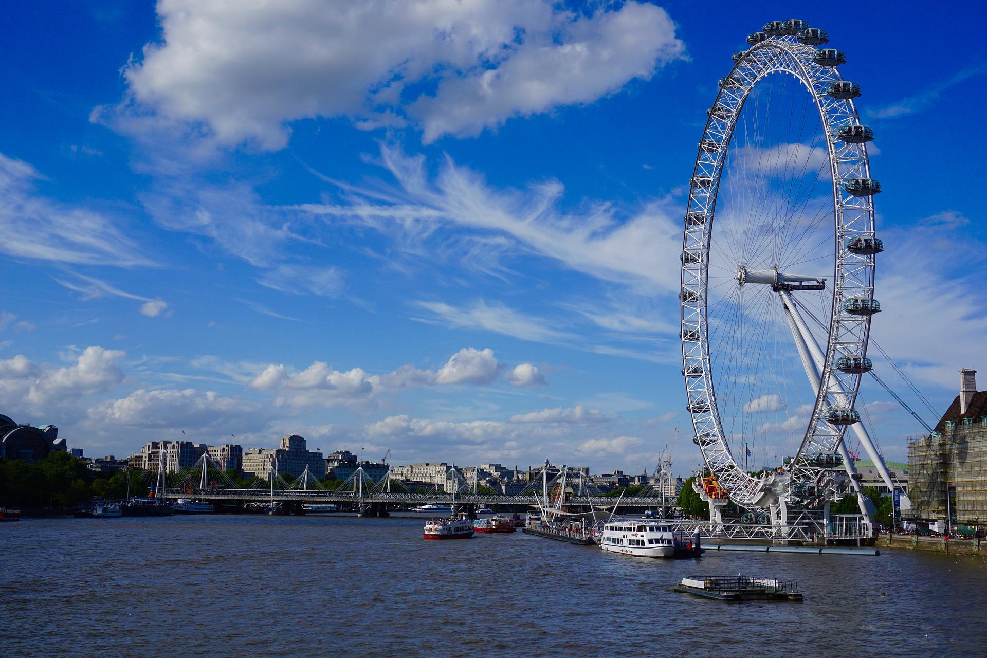 Southban - london walks
