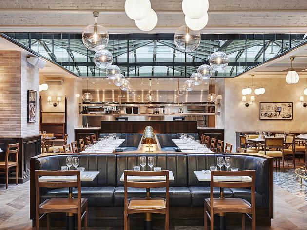 Rivie Hoxton Hotel - best brunch Paris