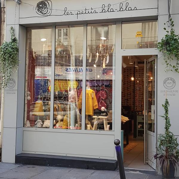 Atelier - best paris shops