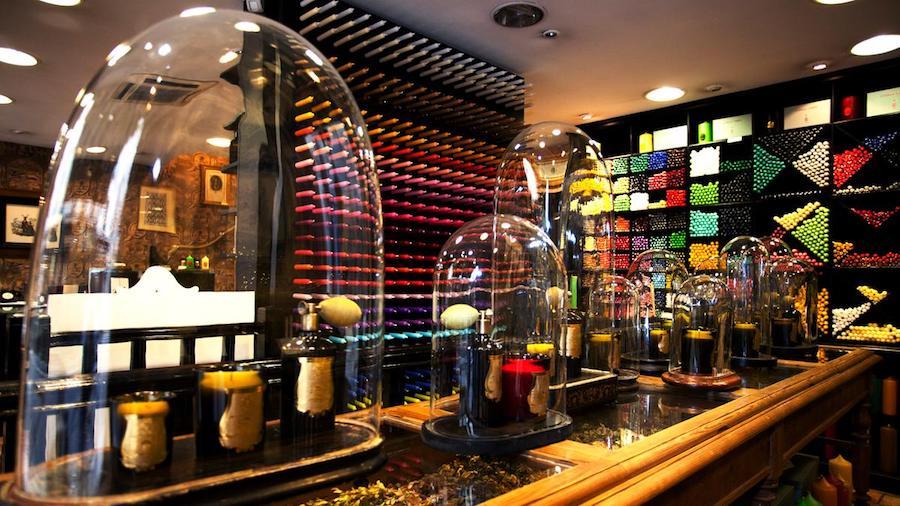 Cire Trudon - best paris shops