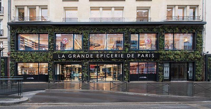 Best paris shops