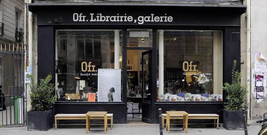 OFR - best paris shops
