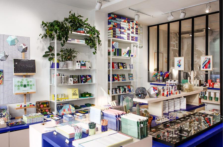 Papier Tigre - best shops paris