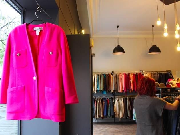 Bis boutique - best paris shops