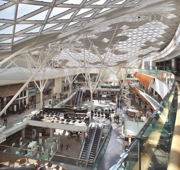 Westfield - london sales shopping