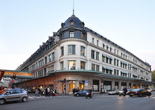 paris sales shoppinh