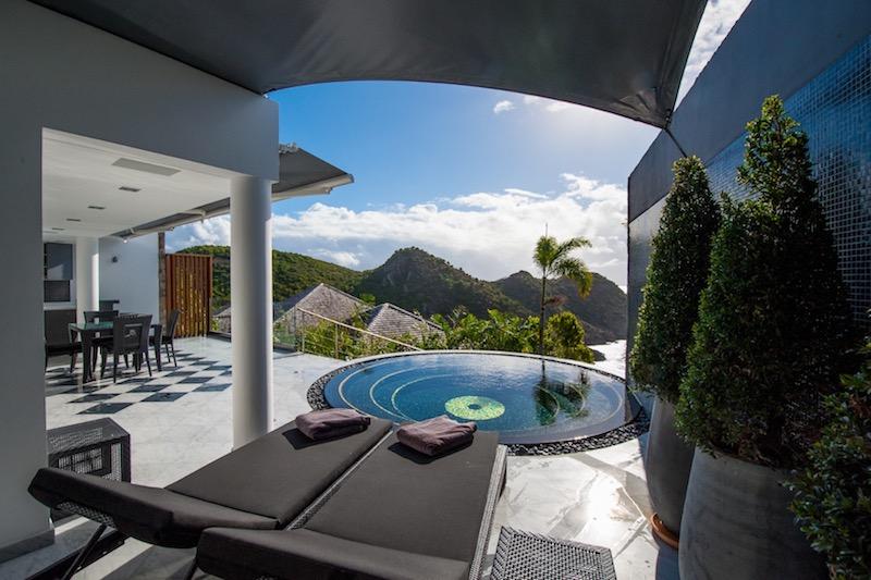 st barts holiday villas