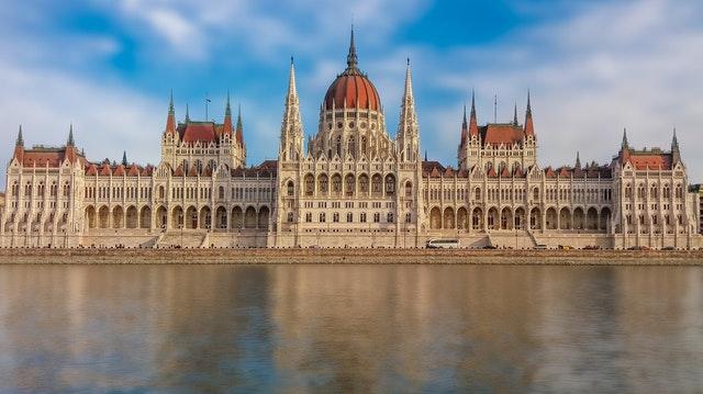 Parliment Budapest