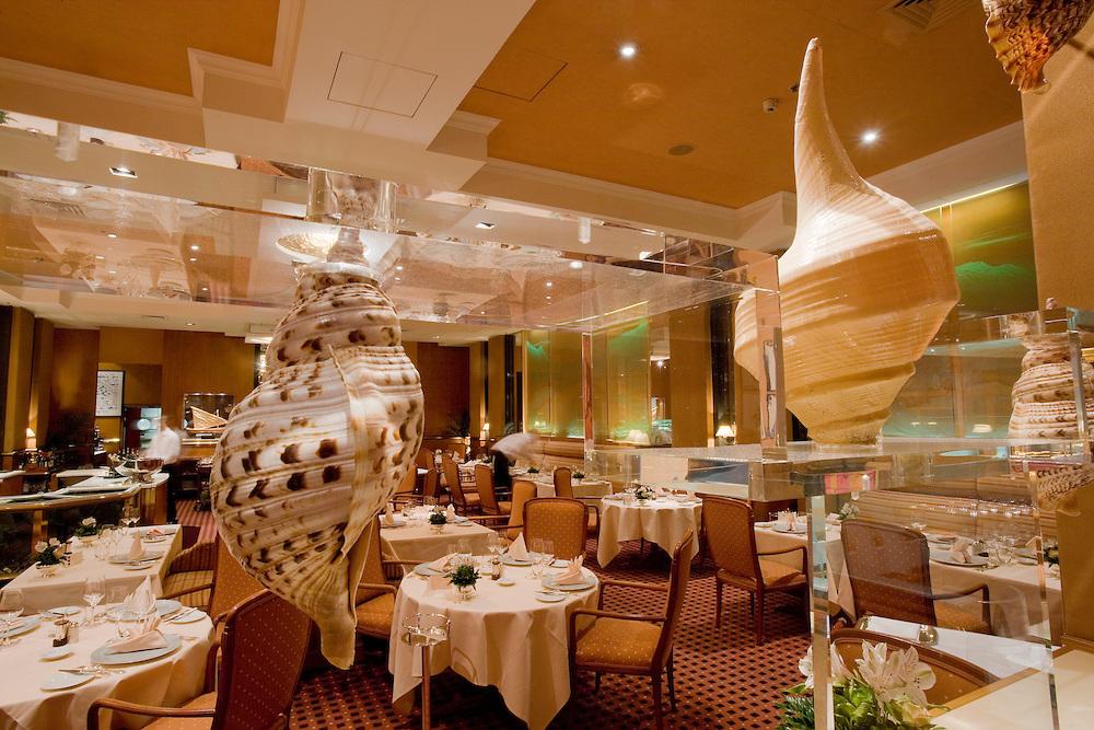 Romantic restaurants Brussels