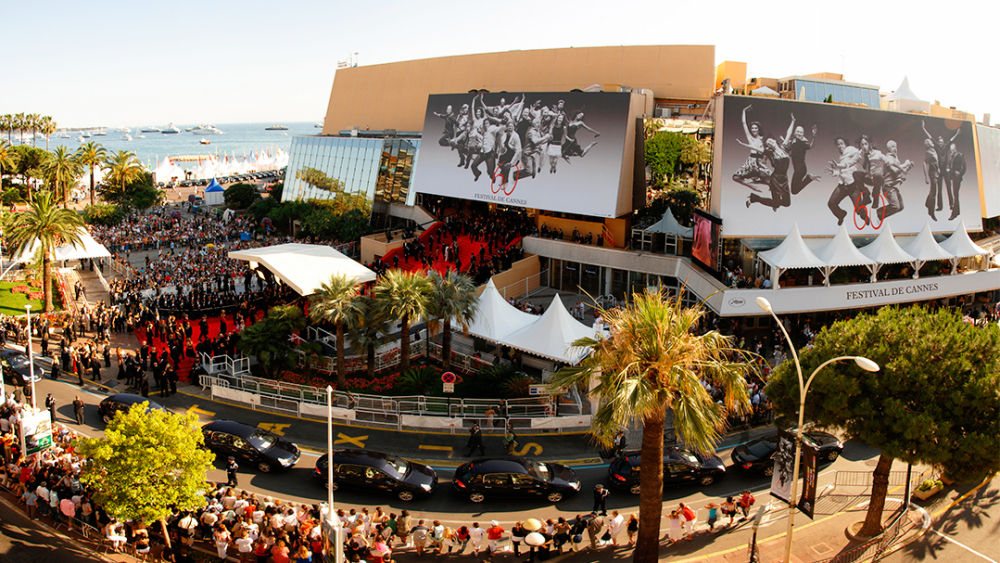 The festivals and exhibitions in Cannes that you don't want to miss
