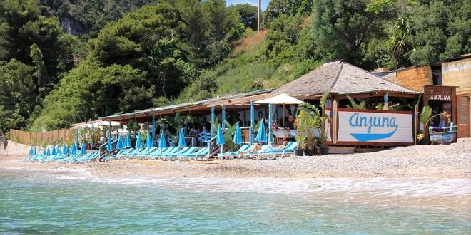 French riviera restaurants