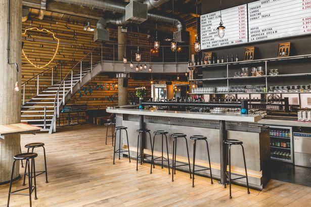 Best beer bars brussels