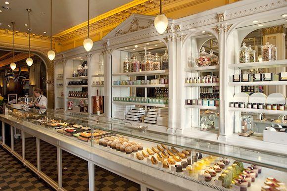 Best bakery paris
