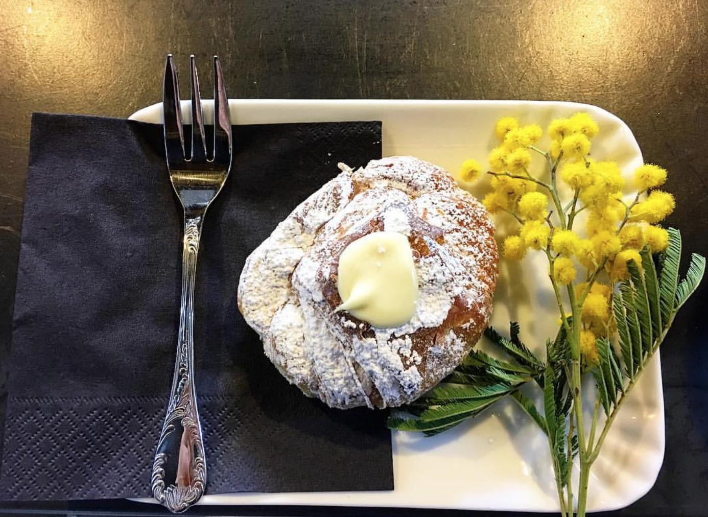 Best breakfast rome