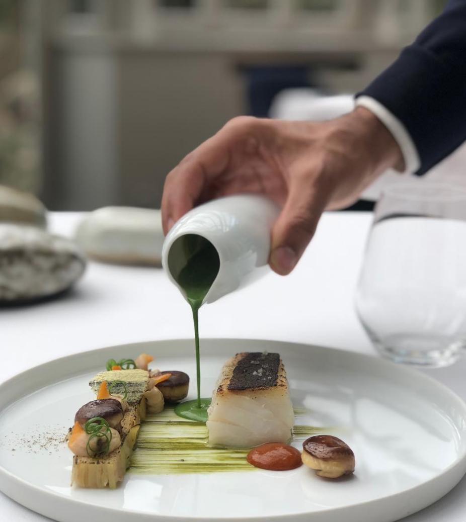Best restaurants Brussels