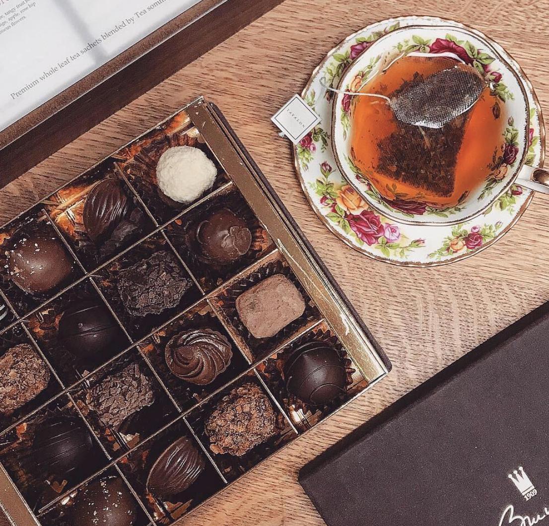 Best chocolate Brussels