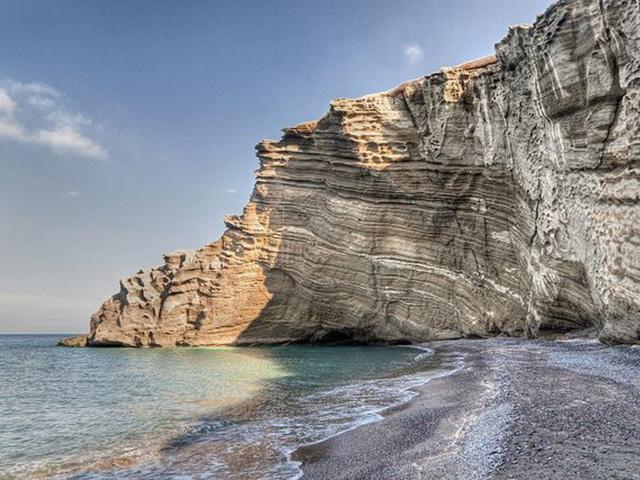 Best beach Santorini