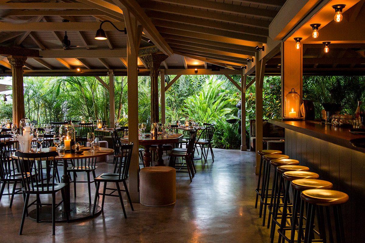 The 9 best restaurants in Saint Barthelemy