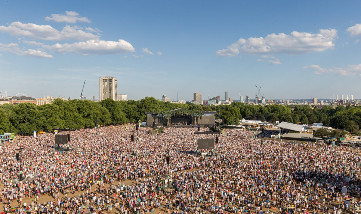 Best things to do in London in . summer