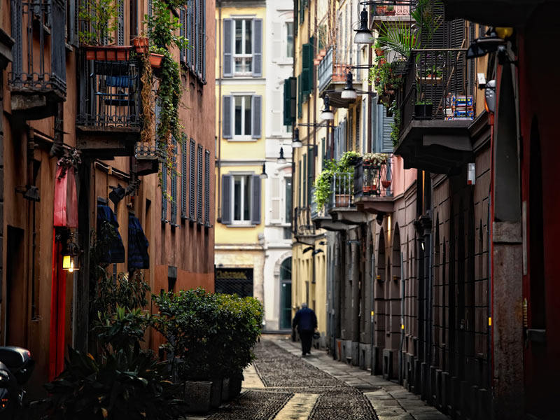 A guide to the best neighbourhoods in Milan