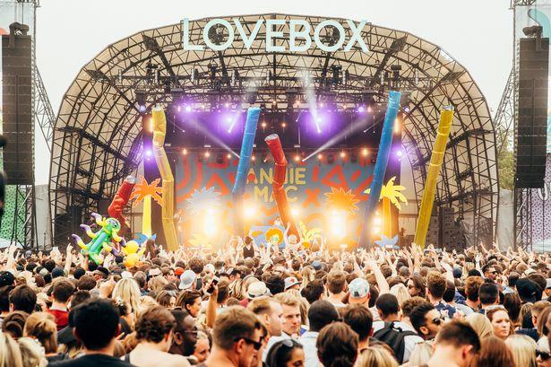 Best london music festivals