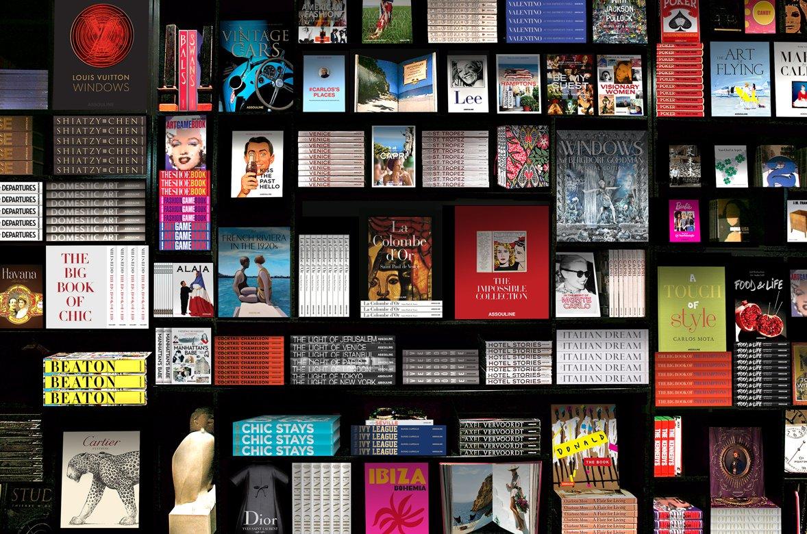 Best bookshops paris