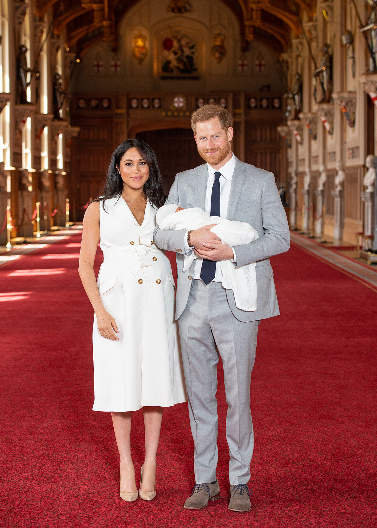 Welcome to the world Royal Baby Sussex: 9 baby-friendly activities for other new parents