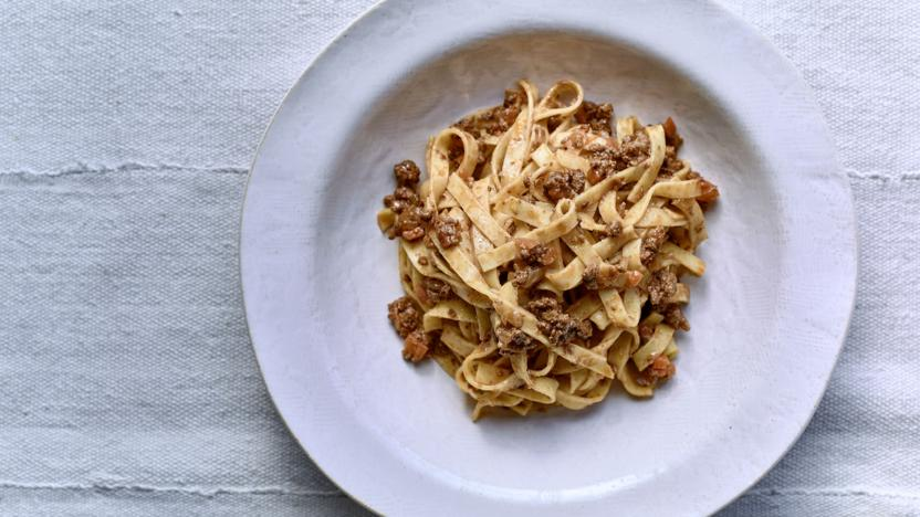 Italian food to try by region