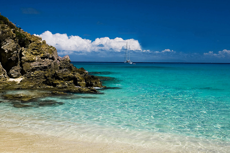 When to go to st barts