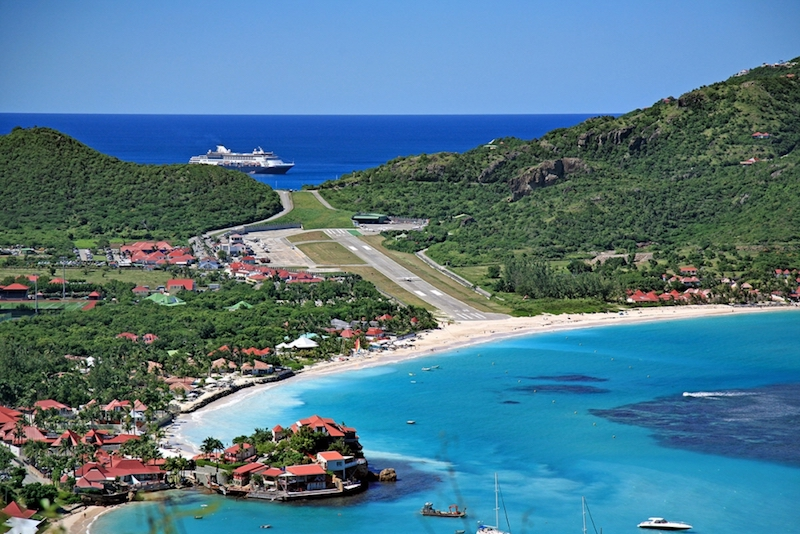 Everything you need to know before planning your St. Barts vacation