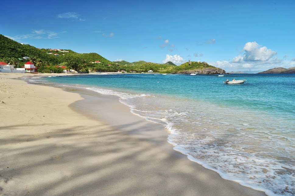 where to stay st barts