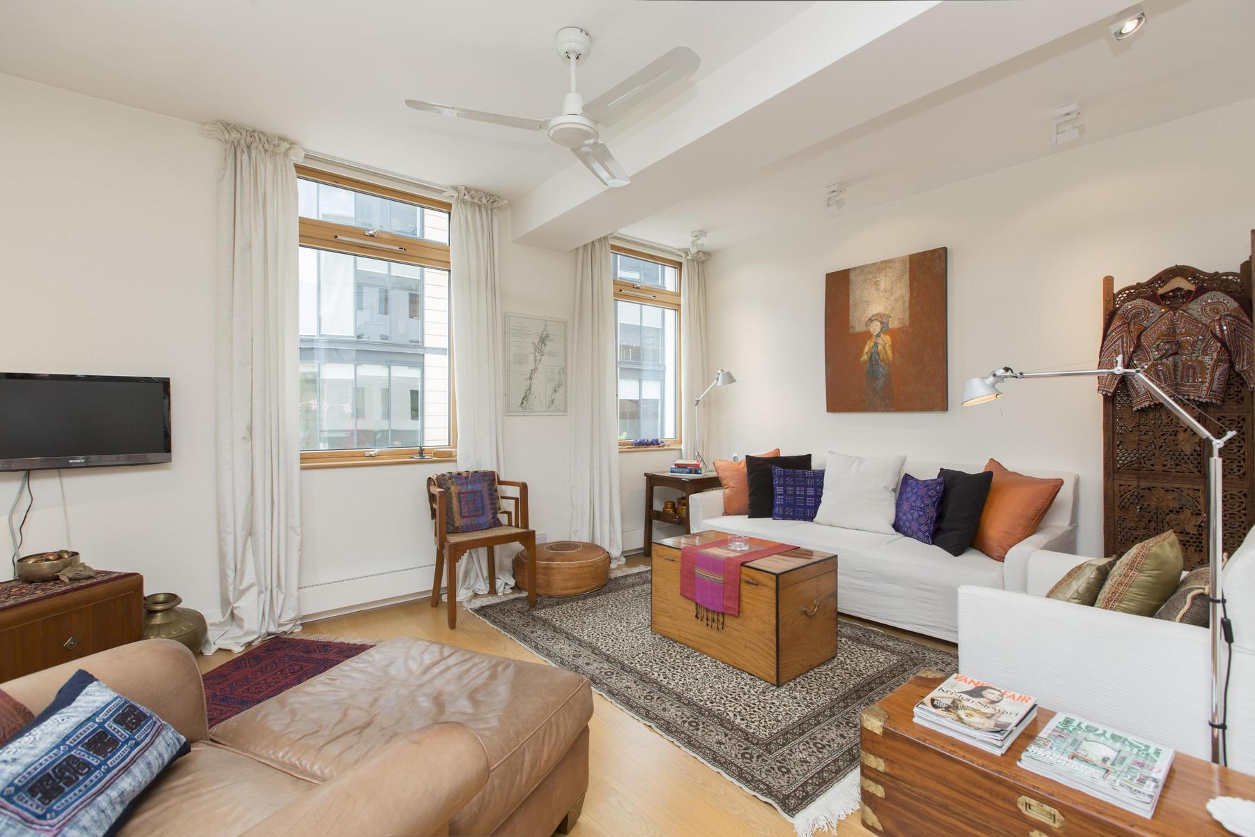 London apartments near waterloo