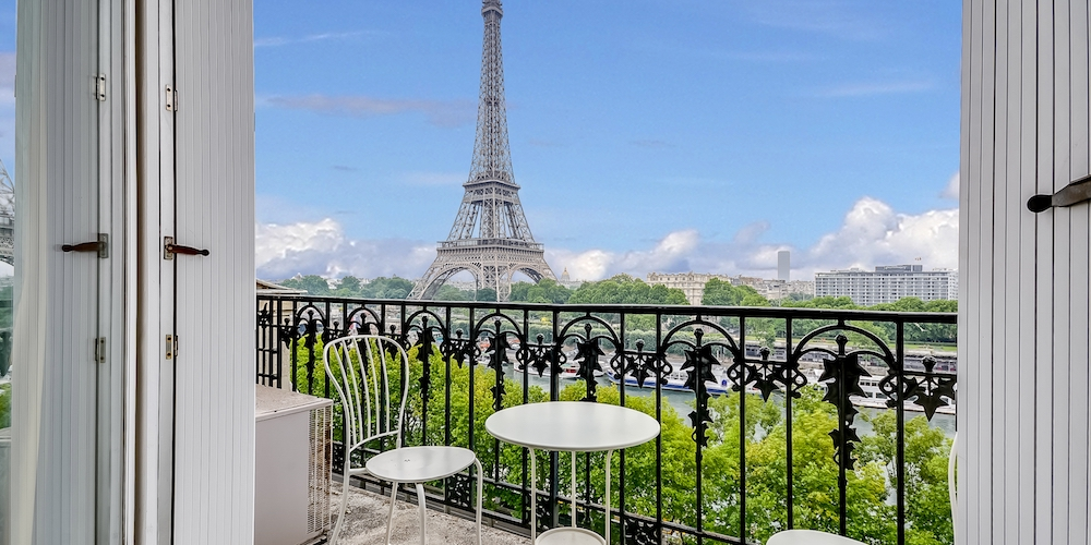 All Luxury Apartments - Stunning apartments in Paris ...