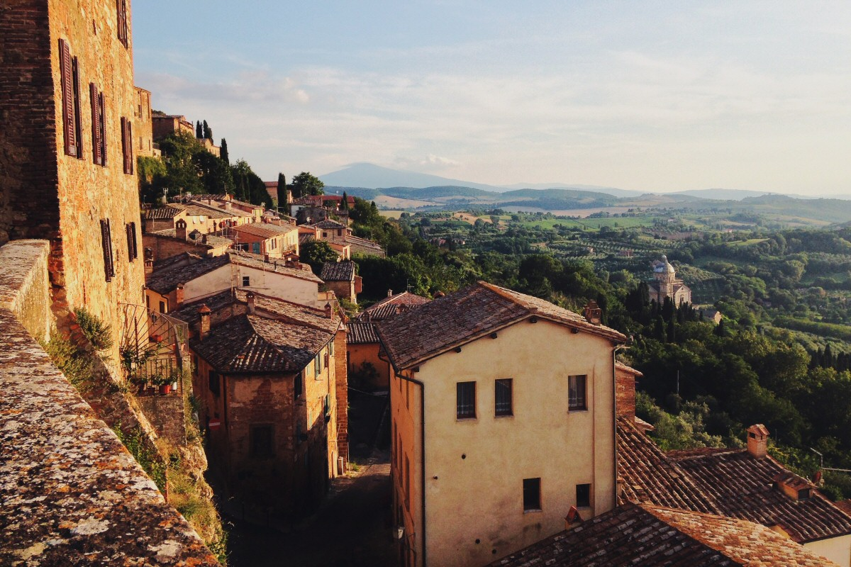 The 9 most Instagrammable destinations in Europe for your summer vacation