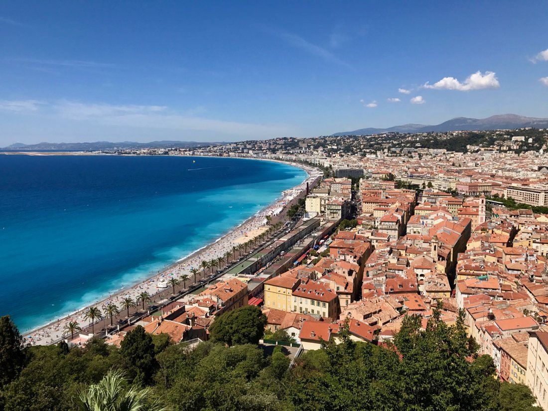 An insider's guide to visiting Nice for the FIFA women's world cup