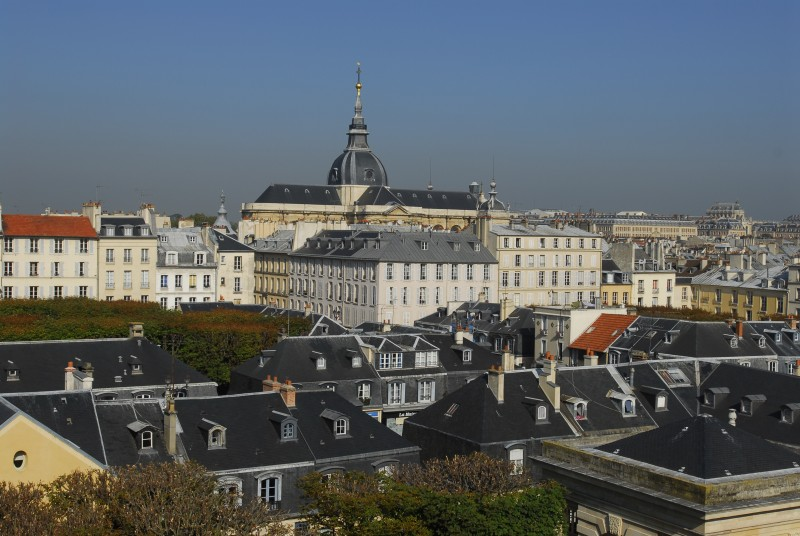 Where to live as an expat family in Paris