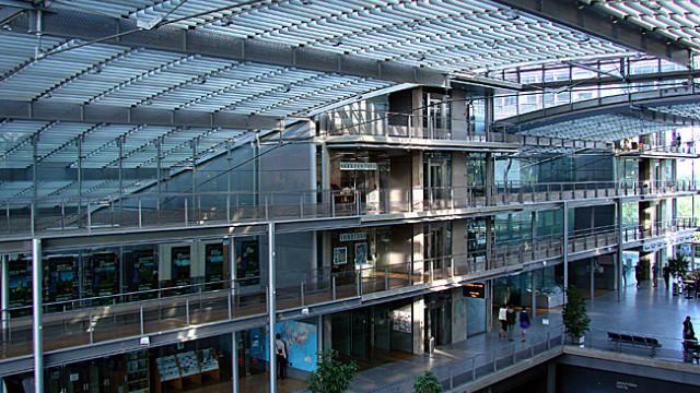 The top 10 best universities in Paris