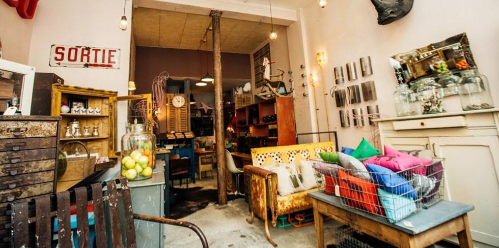 The 9 best furniture shops in Paris