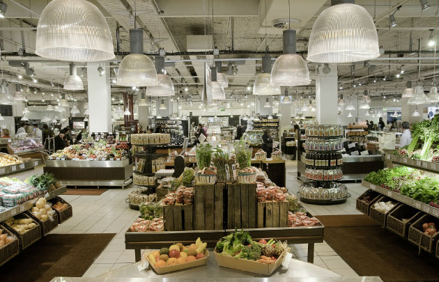 An insider's guide to grocery shopping in Paris