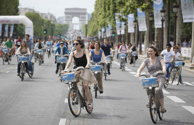 Things to do in Paris in September