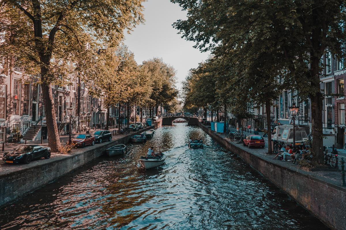 The best city breaks on the Eurostar International Limited