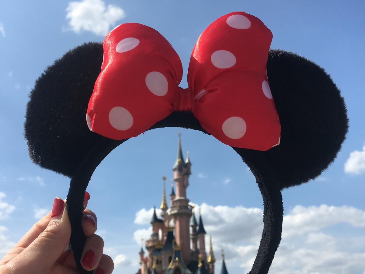 How to plan the perfect weekend at Disneyland Paris