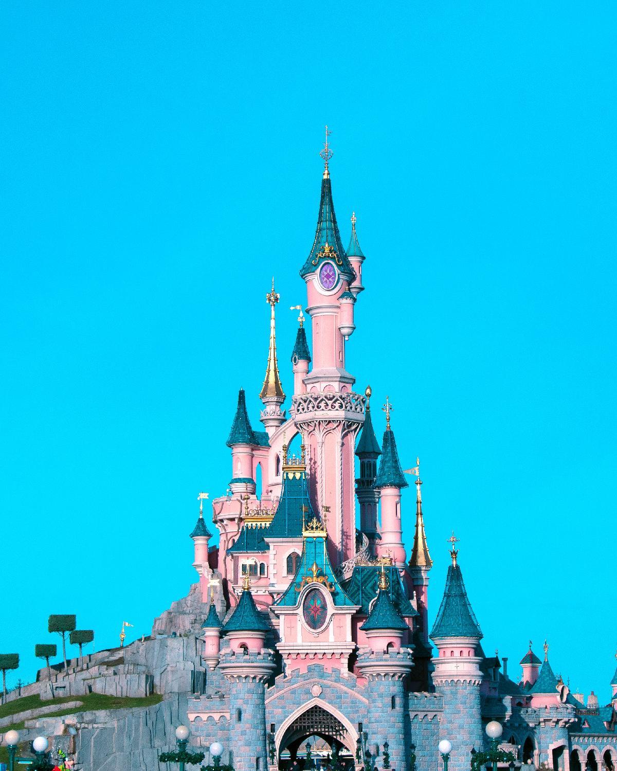Disneyland Paris All Luxury Apartments